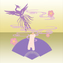 鳳凰演舞 紫