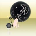 おとぎ話の天体観測 ブラック