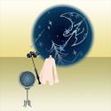 おとぎ話の天体観測 ブルー