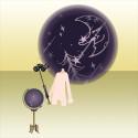 おとぎ話の天体観測 パープル