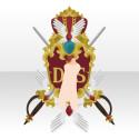 WILDの紋章