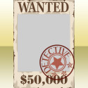 WANTED!の前景2