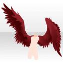 セメンテリアの翼 レッド