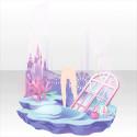 深海バプティスタのおとしもの パープル