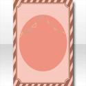 デコレーションレディの背景 ピンク(pixiv)